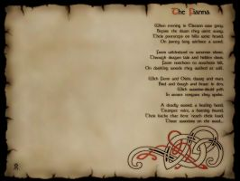 The Fianna wallpaper by steelraven