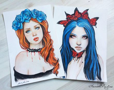 Originals by Anna-Marine