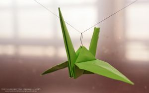 Origami by Thunderbolt120