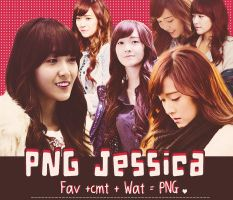 Png Jessica by ChangMine99er