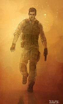 CoD - Battlefield by the-evil-legacy