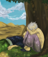 HxH: you are the light by xShieru