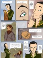 Loki and Otr P6 by Savu0211