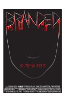 'Branded' Movie Poster by Neale