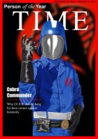 Cobra Commdr Person of the Yr by LastMatStanding