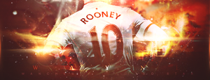 Wayne Rooney - THE HUNTERS by BenciDA