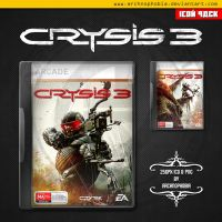 Crysis 3 ICONS PACK by archnophobia