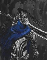 Artorias by Marduk44