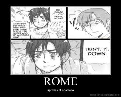 rome by usagilover1