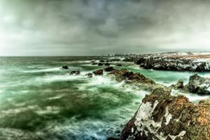 Smokey Water HDR 5 by Witch-Dr-Tim