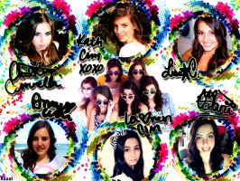 Cimorelli color by ralxi
