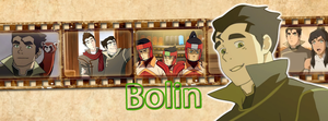 Bolin|Timeline Facebook by Howie62