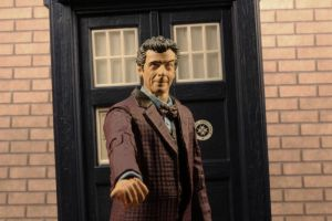 Introducing Peter Capaldi as the Doctor by GhostLord89