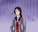 [Request] Violet by Angelicheartbeats
