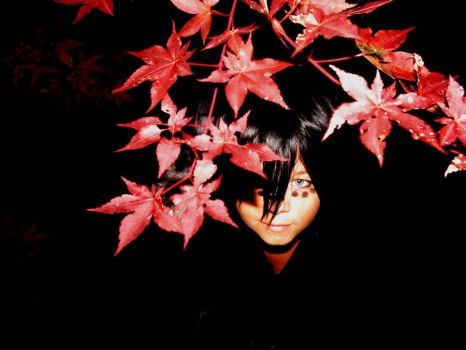 Under The Leaves 01 by sexymaybe