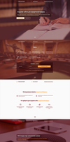 Landing Page for Avestyle 2 by SIIC