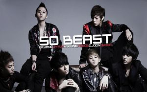 Beast Group Wallpaper by phantom1908