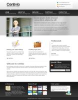 Centivio HTML Theme by bestofthemeforest
