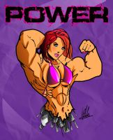 Power by R3belli0n