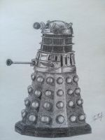 Exterminate! by AntonnY195