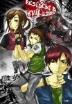 Residentevildrksidechronicles2 by ABping