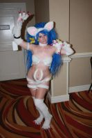Bellecon 2013: Felicia by pgw-Chaos