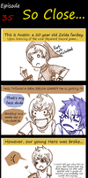 Aww Dude... Ep 35 [So Close...] by AmukaUroy