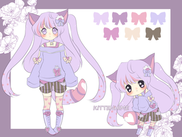 [Adoptable-Choose Your Price] *Closed by myaoh