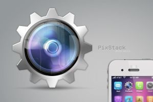 PixStack by obsid1an