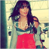 glam V by lifewithcokkie
