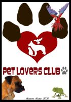 PET LOVERS CLUB ID CONTEST by osodelpan