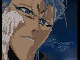 Grimmjow by TheSunriseMassacre by Bleach-Lovers