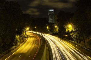 ...City Lights... by ditya