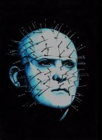 Pinhead by Retrodan16