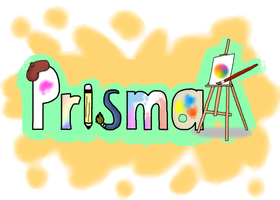 Prisma Club Logo by LilyKittyCat