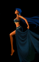 Dancer by Nightfable