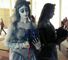 Emily Corpse Bride by Lady-Ragdoll