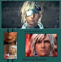 David-ID by Heart-of-Dissidia