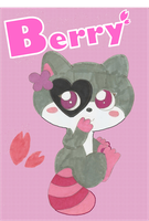 Pretty Berry by Alice-of-Africa