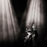 Bashung by zepiaf