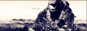 Tactical Soldier by BlackFlar55