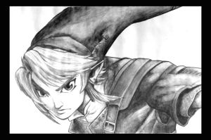 Link by lcksophie