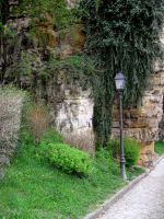 Luxembourg's garden 16 by Meltys-stock