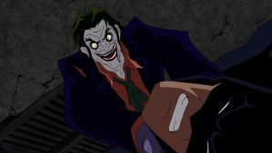 Joker Don't Spoil It by TwoScoopsXD