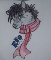 Reo Traditional Badge by xReox