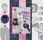 One-Direction-Project by ANCHOYS-AN