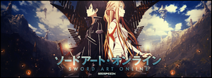Sword art online 2 by GodspeedK