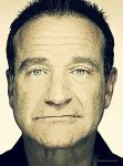 Robin Williams by thephoenixprod