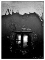 Window to nowhere. by Phototubby