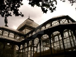 Palacio de Cristal by willy8293
